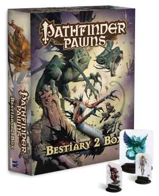 Bestiary 2 Box By Bulmahn, Jason